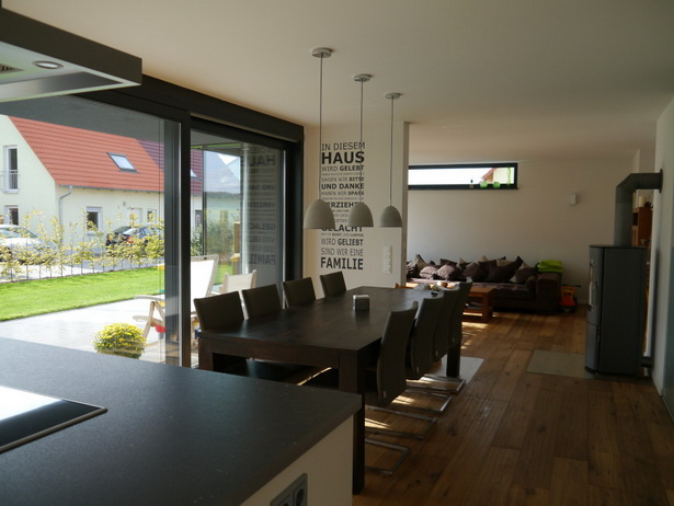 Esszimmer modern einrichten for Moderne esszimmer einrichtung