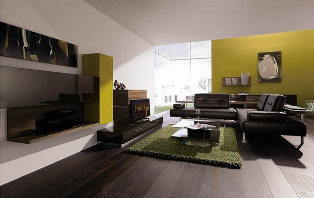 farbe f rs wohnzimmer. Black Bedroom Furniture Sets. Home Design Ideas