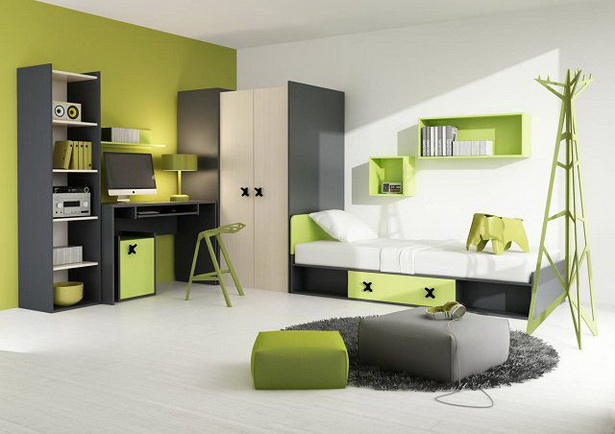 farben f r jugendzimmer. Black Bedroom Furniture Sets. Home Design Ideas