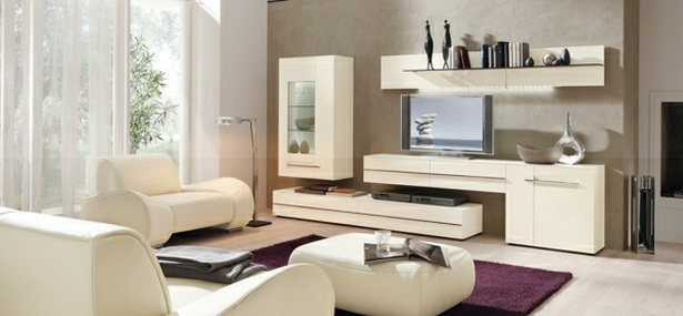 wohnzimmer deko ideen:Wohnzimmer Deko Ideen Moderne Design Stil Pictures to pin on Pinterest