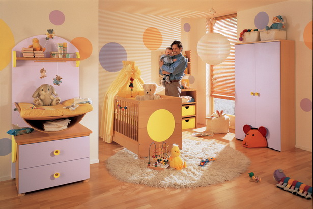 farben kinderzimmer. Black Bedroom Furniture Sets. Home Design Ideas