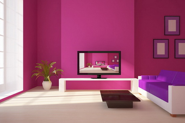 farben wohnzimmer. Black Bedroom Furniture Sets. Home Design Ideas