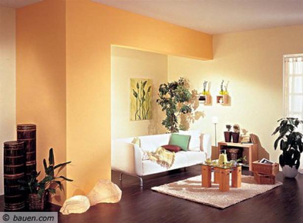 farbgestaltung sch ner wohnen. Black Bedroom Furniture Sets. Home Design Ideas