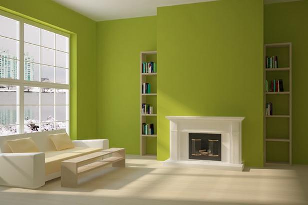 Farbgestaltung wohnraum - Wohnzimmer farbgestaltung ...