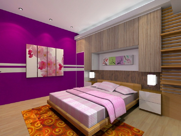 Farbideen schlafzimmer