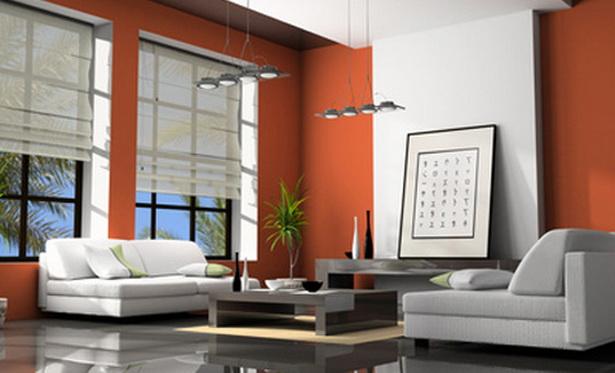 Farbkonzepte wohnzimmer - Innengestaltung wohnzimmer ...