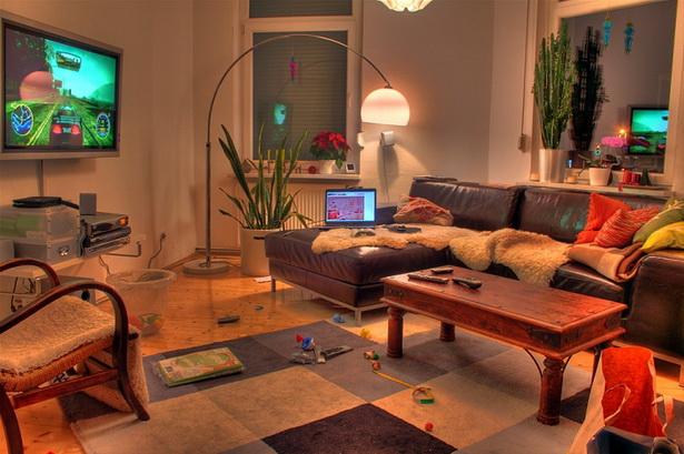 Kleines wohnzimmer gemutlich - Wohnzimmer gemutlich ...