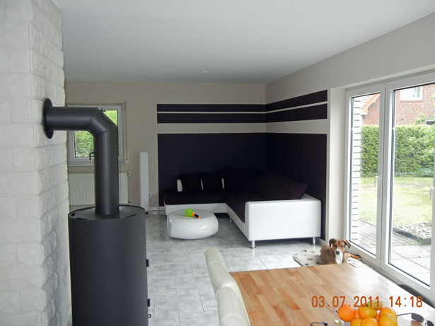 gestaltung wohnzimmer ideen. Black Bedroom Furniture Sets. Home Design Ideas