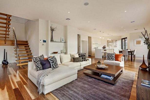 Große wohnzimmer einrichten