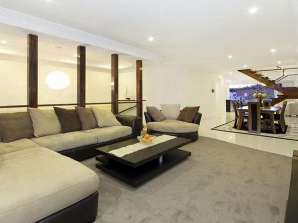Haus innenarchitektur for Moderne innenarchitektur wohnzimmer