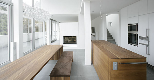 Haus innenarchitektur for Stuttgart innenarchitektur