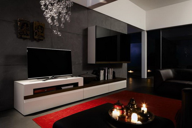 h lsta wohnzimmer. Black Bedroom Furniture Sets. Home Design Ideas