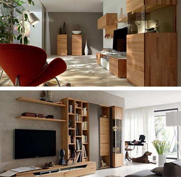 Hülsta Wohnzimmermöbel