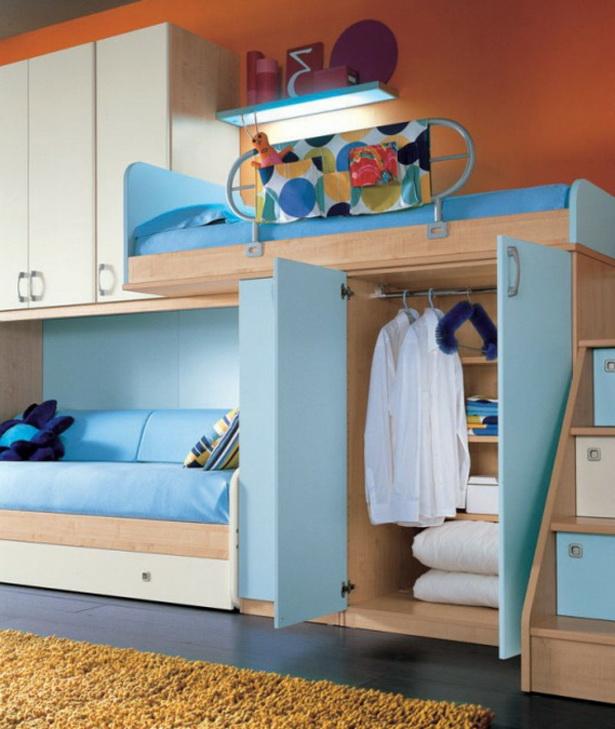 hochbett f r jugendzimmer. Black Bedroom Furniture Sets. Home Design Ideas