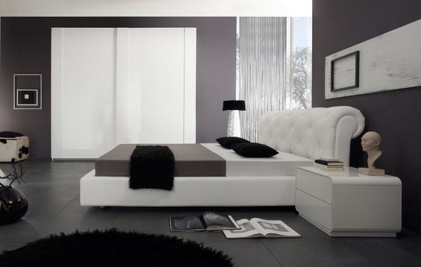 hochglanz schlafzimmer. Black Bedroom Furniture Sets. Home Design Ideas