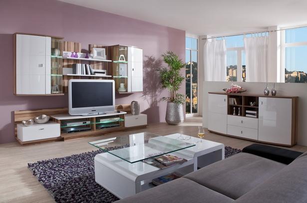 hochglanz wohnzimmer. Black Bedroom Furniture Sets. Home Design Ideas