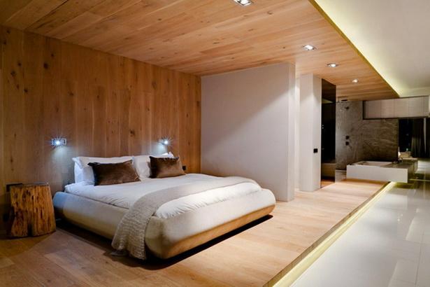Holz Schlafzimmer ~ Wohndesign Und Inneneinrichtung