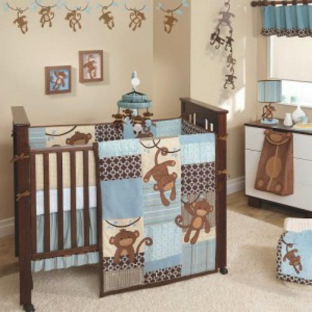 Ultramoderne Babyzimmergestaltung 30 neue Vorschläge ideen für …