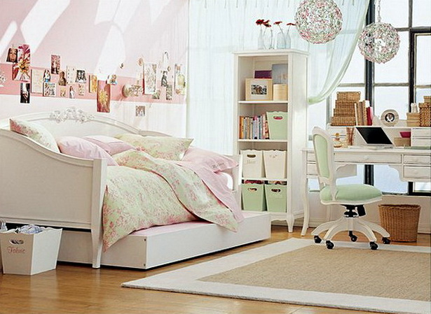 ideen f r jugendzimmer gestaltung. Black Bedroom Furniture Sets. Home Design Ideas