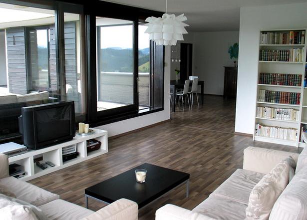 ideen f r kleine wohn und esszimmer. Black Bedroom Furniture Sets. Home Design Ideas
