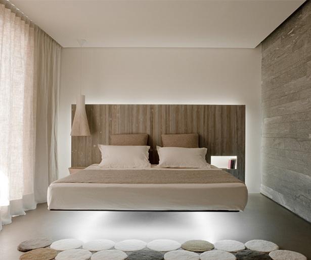 Ideen f r schlafzimmergestaltung for Schlafzimmerbilder modern