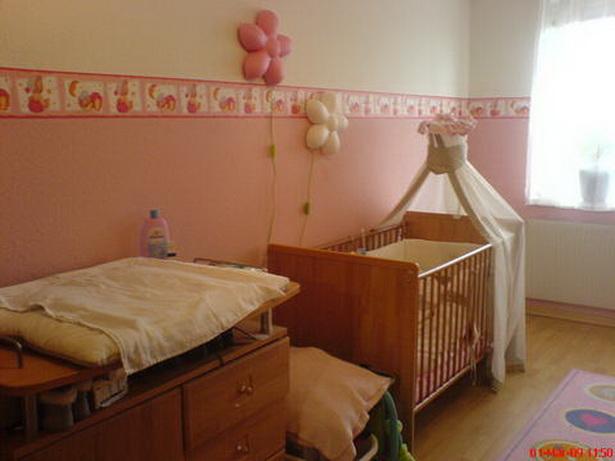 Wohnung Streichen Vorschlage : schlafzimmer streichen ~ Wände streichen ideen kinderzimmer streichen