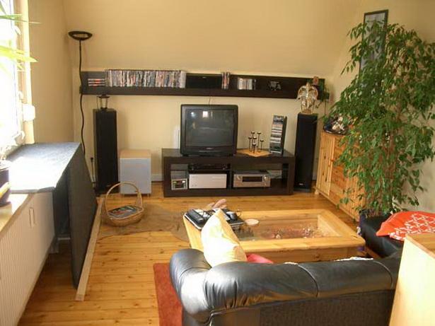 Ideen wandfarbe wohnzimmer - Wohnzimmer streichen idee ...