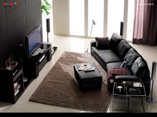 ideen wohnzimmer einrichten. Black Bedroom Furniture Sets. Home Design Ideas