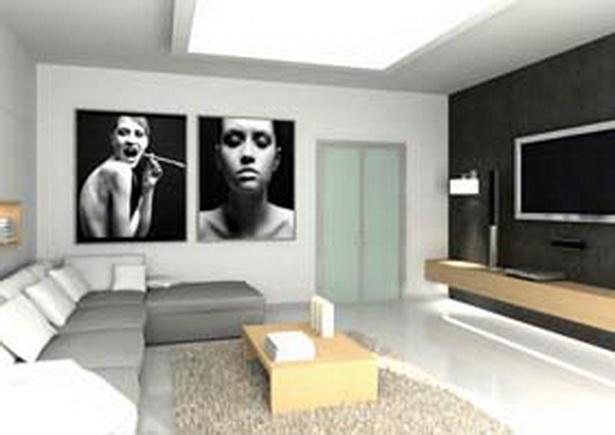 Ideen wohnzimmer gestalten - Wohnzimmer neu einrichten ...