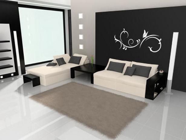 awesome wand streichen ideen wohnzimmer ideas new home. Black Bedroom Furniture Sets. Home Design Ideas