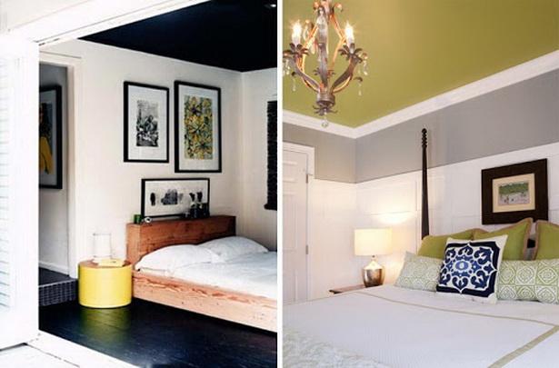 Ideen wohnzimmer streichen - Wohnzimmer streichen ideen ...