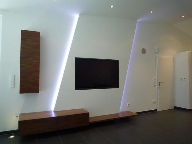 indirektes licht wohnzimmer. Black Bedroom Furniture Sets. Home Design Ideas