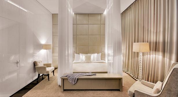 Innenarchitektur hotel for Wohnungsdekoration ideen