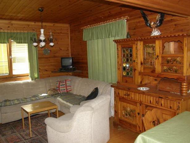 inneneinrichtung gartenhaus. Black Bedroom Furniture Sets. Home Design Ideas