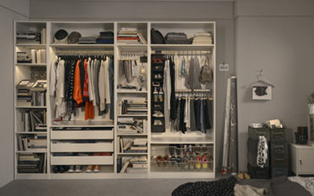 Ikea Schreibtisch Galant Zubehör ~ Diese Produkte brauchst du für den PAX u201eEin Kleiderschrank der