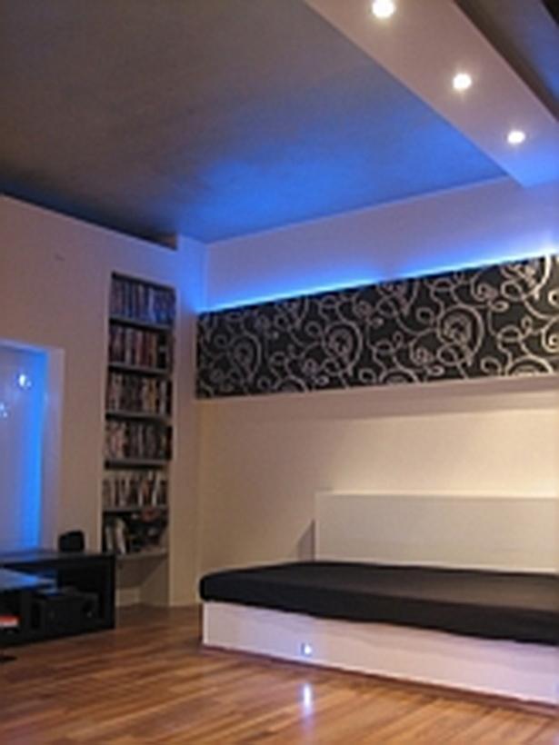 innengestaltung wohnzimmer