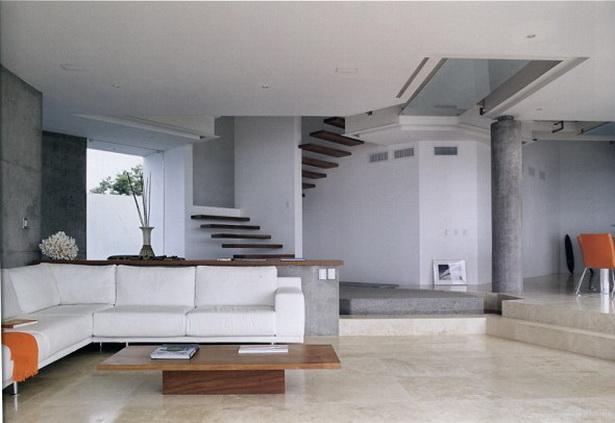 Innenraumgestaltung wohnzimmer for Wohnzimmer farbgestaltung beispiele