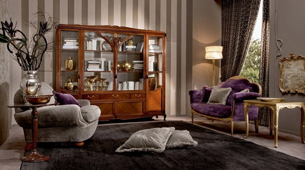 italienische inneneinrichtung. Black Bedroom Furniture Sets. Home Design Ideas