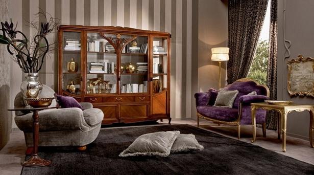 Italienische inneneinrichtung for Wohnzimmer italienischer stil