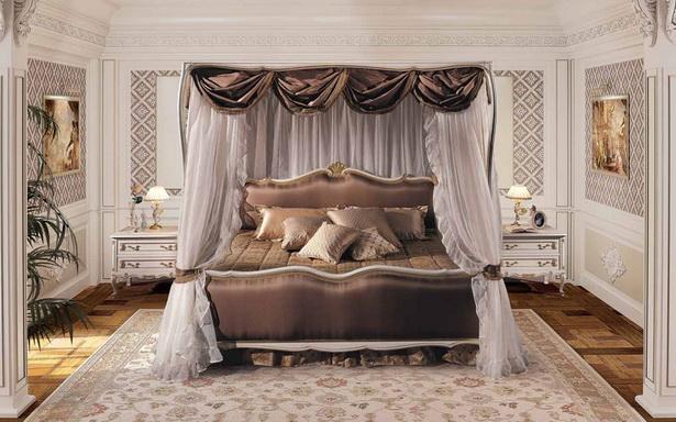 Italienische schlafzimmer for Italienisches schlafzimmer hochglanz