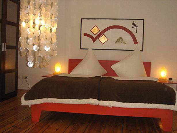 japanisches schlafzimmer einrichten. Black Bedroom Furniture Sets. Home Design Ideas