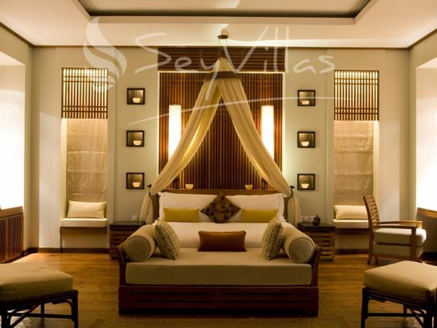 Japanische schlafzimmer for Japanische inneneinrichtung