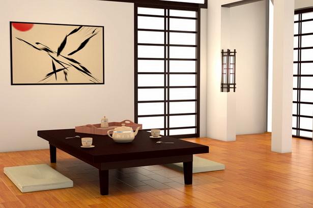 Japanisches wohnzimmer - Japanisches wohnzimmer ...