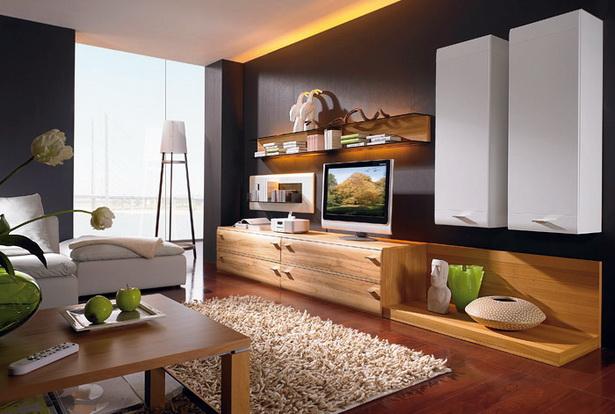Japanisches Wohnzimmer - Wohndesign Ideen