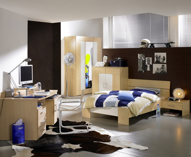 jugendzimmer ahorn. Black Bedroom Furniture Sets. Home Design Ideas