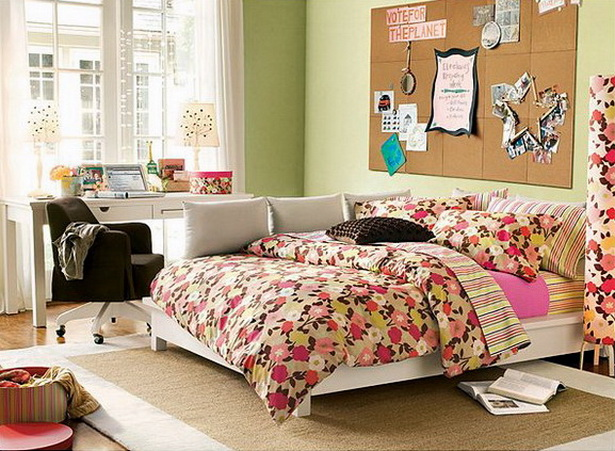 Jugendzimmer deko
