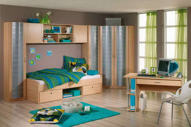 jugendzimmer f r kleine r ume. Black Bedroom Furniture Sets. Home Design Ideas