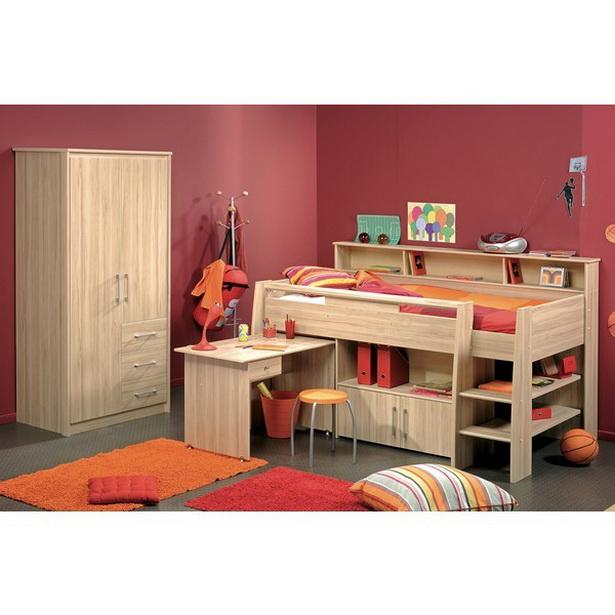 30 Tolle Jugendzimmer Ideen Und Tipps Für Kleine Räume: Jugendzimmer Für Kleine Räume
