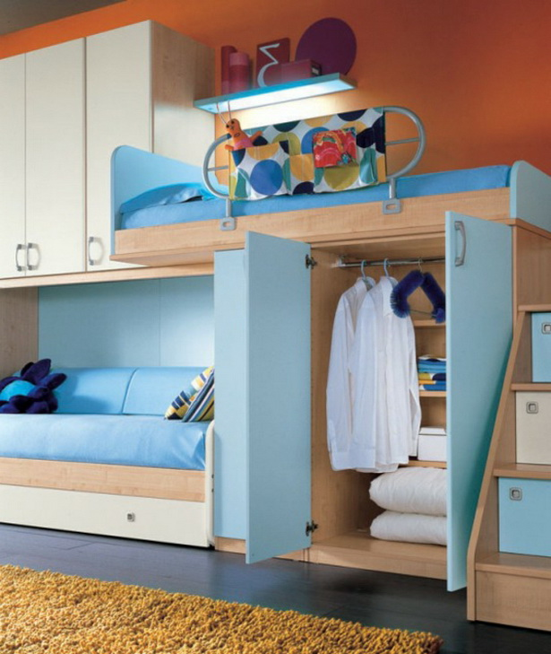 pin f r kleine teenager zimmer r ume kinderzimmer dekor. Black Bedroom Furniture Sets. Home Design Ideas