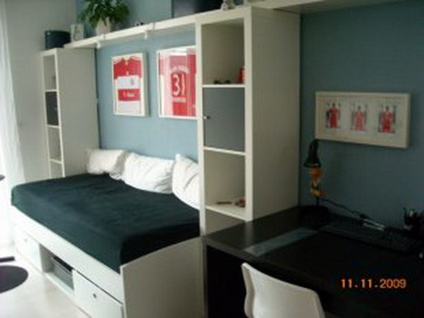 jugendzimmer f r kleine zimmer. Black Bedroom Furniture Sets. Home Design Ideas